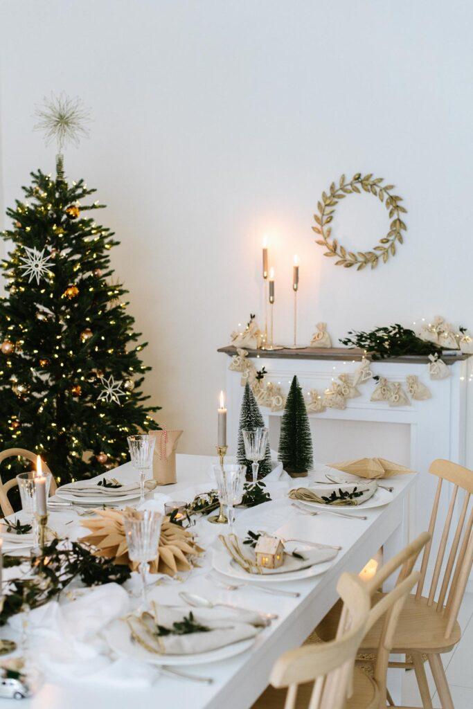Weihnachten natürlich fein dekorieren & feiern. Shop mit weihnachtlichen Ideen, Inspiration und Do-it-yourself Anleitungen.