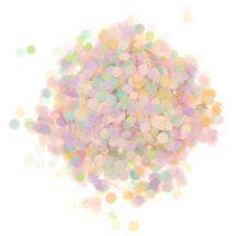 Konfetti Pastell Rainbow