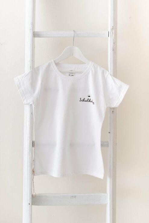 T-Shirt Schulkind Freche Fruechtchen