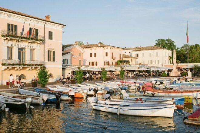 Urlaub am Gardasee: Campingplätze, Ausflüge & Restaurants