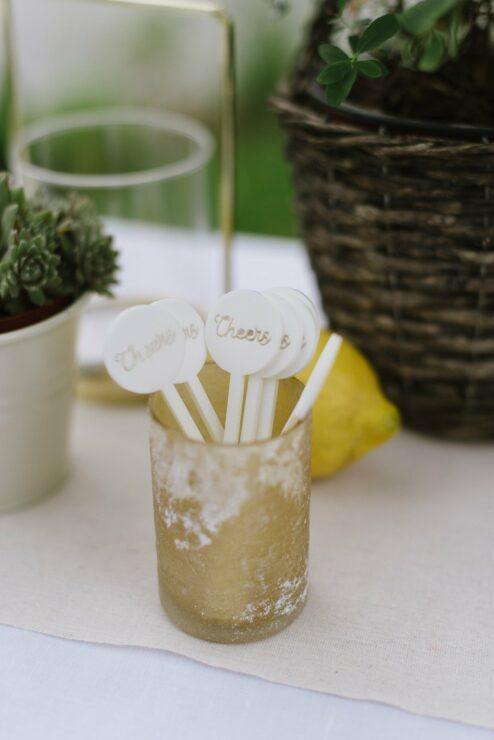 Cocktail Staebchen 10 Stueck