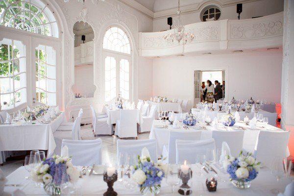 Das Tegernsee Hochzeitslocation