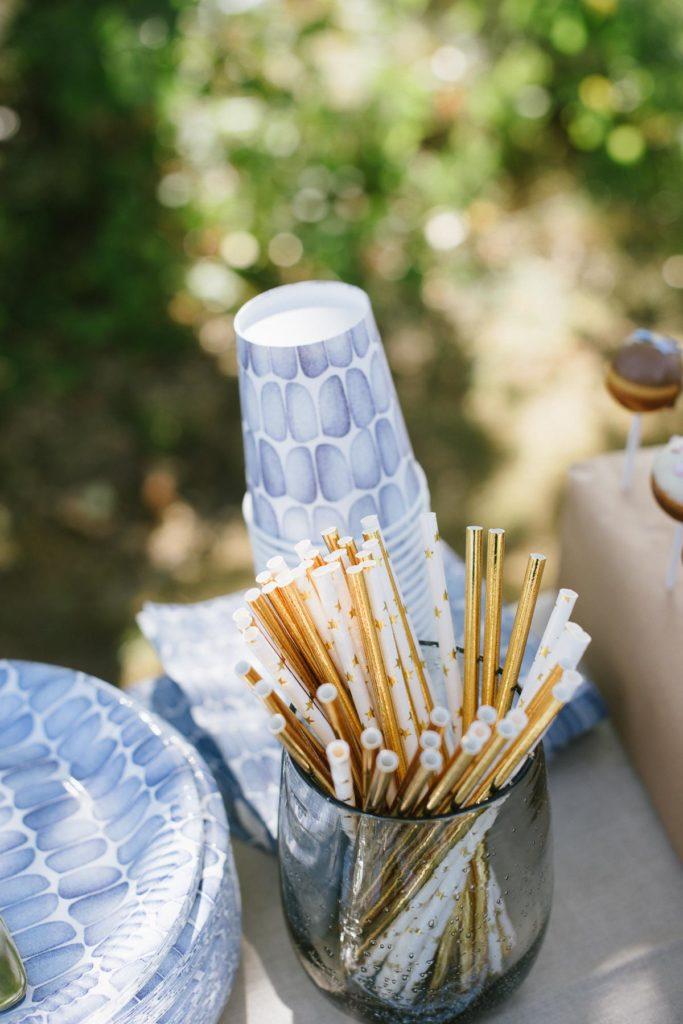 Picknick Geschirr