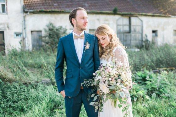 Wenn Hochzeitsfotografen heiraten… Das Dilemma der Insider