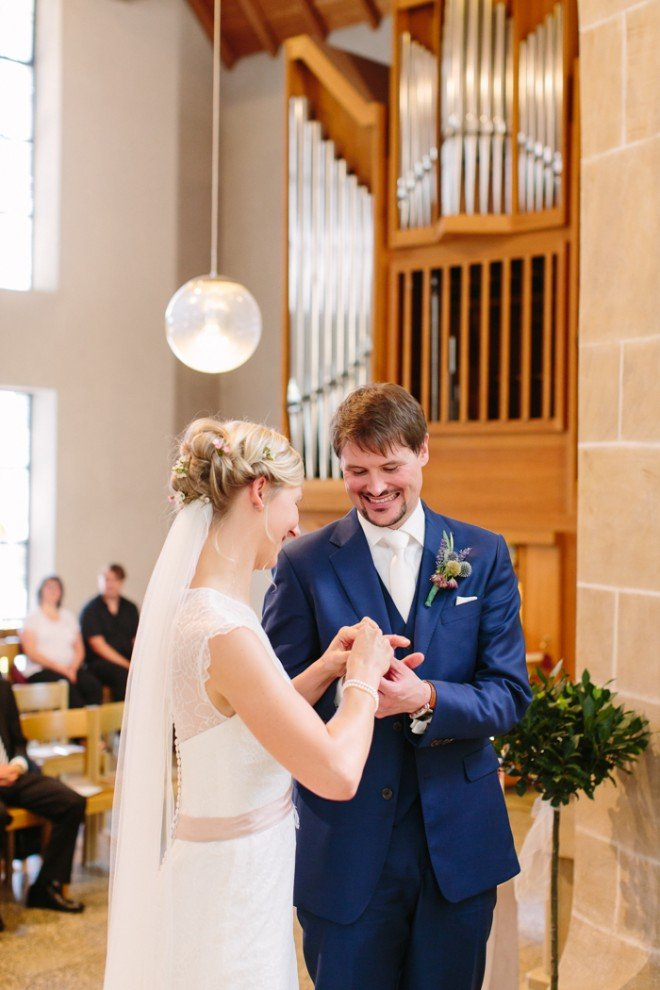 Bauernhof Hochzeit Aline Lange