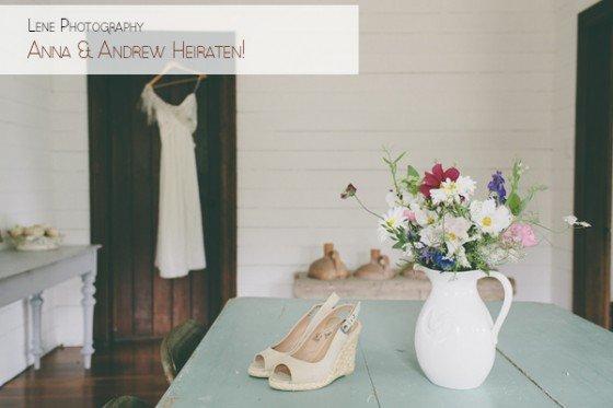 Hochzeit in Neuseeland