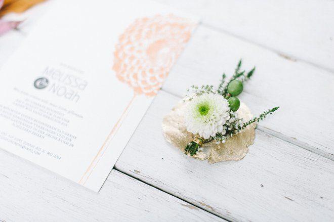 Anstecker für Bräutigam und Trauzeugen9