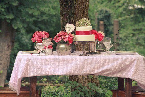 Bayrisch Hochzeit mit Dirndl10