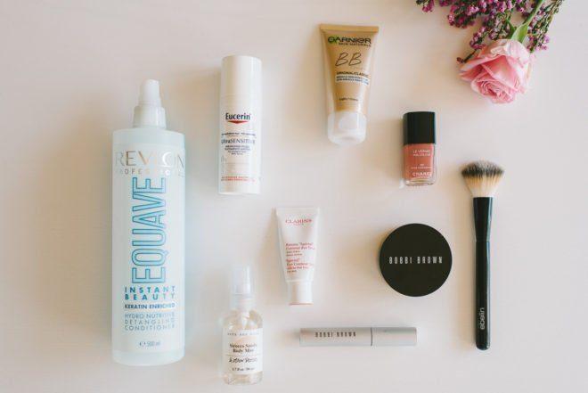 Make-up Empfehlungen für die Hochzeit und Ehe