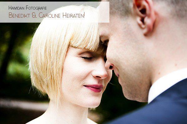 Benedikt&Caroline