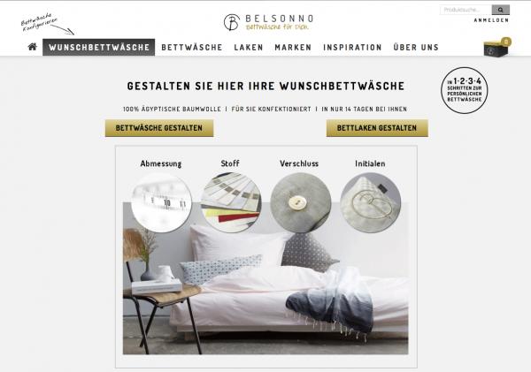 f r die sch nste hochzeitsnacht ever wunschbettw sche von belsonno fr ulein k sagt ja. Black Bedroom Furniture Sets. Home Design Ideas