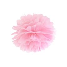 Seidenpapier Pompom rosé