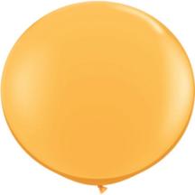 Riesenballon Orange