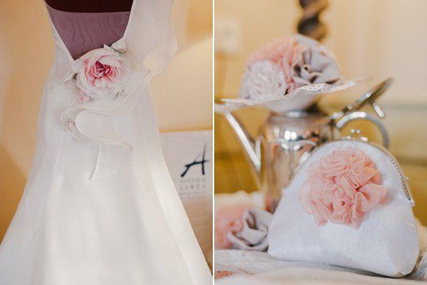 Blütenweiss Hochzeitssalon 12
