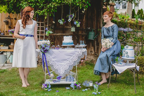 Blaues Hochzeitskonzept Frl. K sagt Ja15