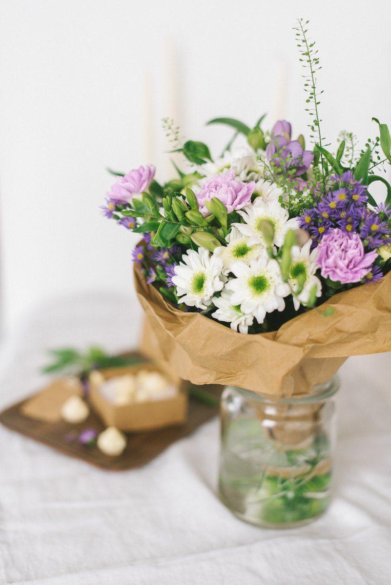 Blume2000.de Muttertagsstrauß