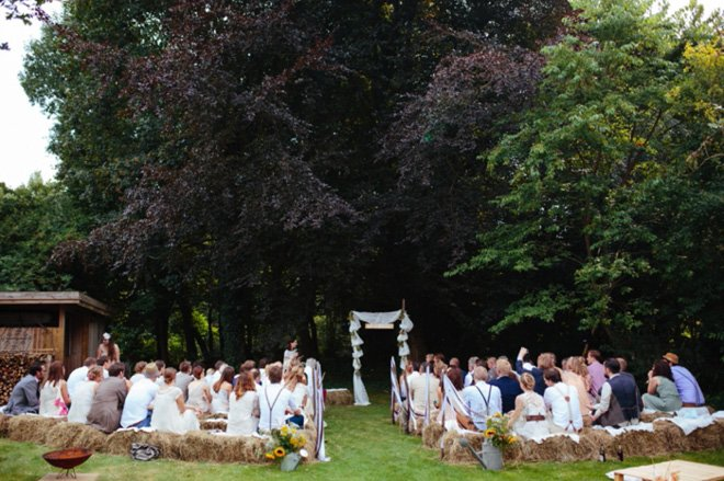 Boho Hochzeit in Hamburg - fotografiert von Pink Pixel11