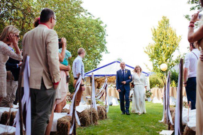 Boho Hochzeit in Hamburg - fotografiert von Pink Pixel12