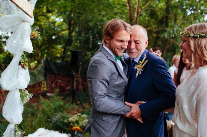 Boho Hochzeit in Hamburg - fotografiert von Pink Pixel13