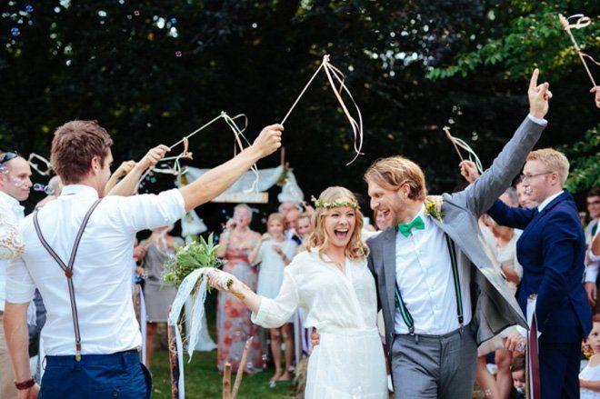 Boho Hochzeit in Hamburg - fotografiert von Pink Pixel18