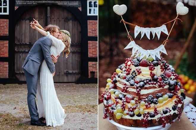 Boho Hochzeit in Hamburg - fotografiert von Pink Pixel26