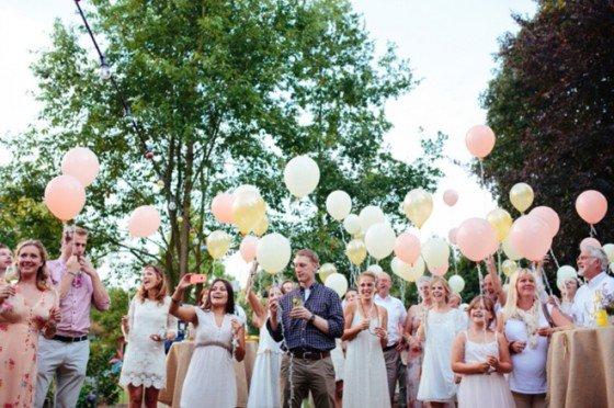 Eine Boho Hochzeit, lässig und voller DIY Ideen – fotografiert von Pink Pixel