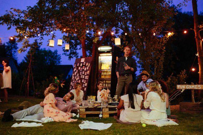 Boho Hochzeit in Hamburg - fotografiert von Pink Pixel37