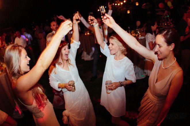 Boho Hochzeit in Hamburg - fotografiert von Pink Pixel41