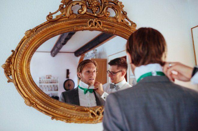 Boho Hochzeit in Hamburg - fotografiert von Pink Pixel5