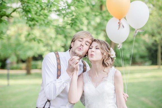 Was ist Bohemian eigentlich für ein Hochzeitsstil?