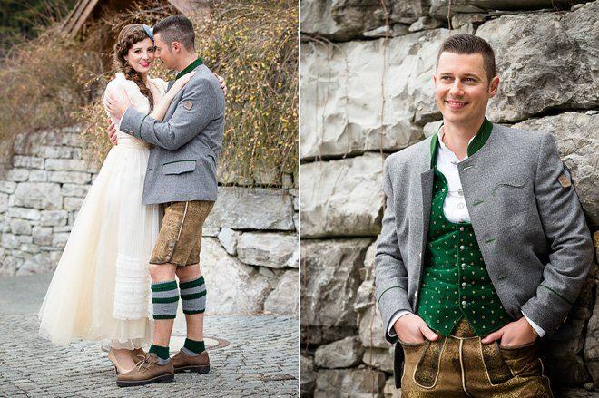 Boho bayrisches Hochzeitskonzept12
