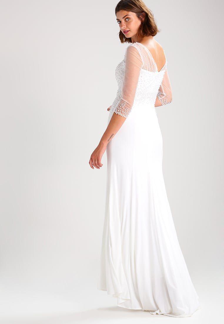 Brautkleider online kaufen - Hochzeitskleider bei Zalando - Fräulein ...