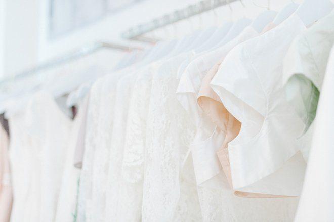 Brautkleider München La Robe Marié2