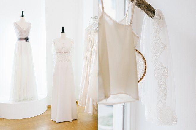 Brautkleider München La Robe Marié4