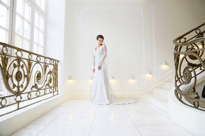 Brautkleider Mona Berg