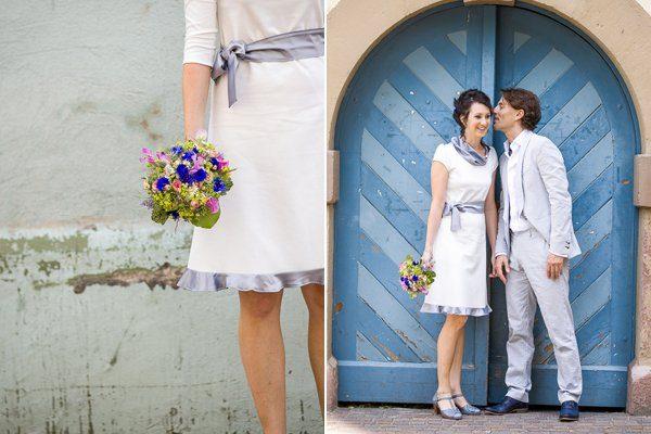 Brautpaar mit dem blauen Rad2