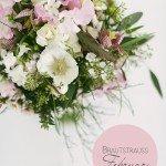 Blumen Freesie Wicke Narzisse Waxflower Kalanchoe Schachbrettblume Blumenstrauß Winter