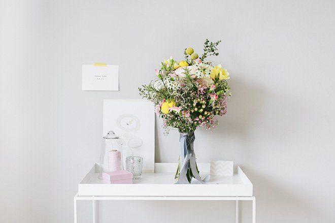 Brautstraußgalerie Mai