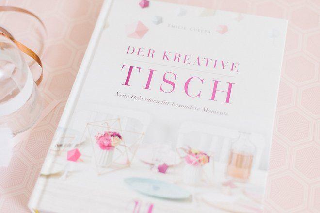 Buch_Der kreative Tisch
