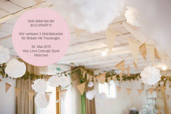 Buchparty Hochzeitsbuch Unser Tag2