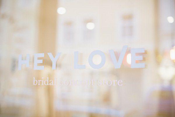 Buchparty Unser Tag (Callwey Verlag) im Hey Love Bridal Conept Store München