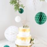 Cake Topper Holz -10