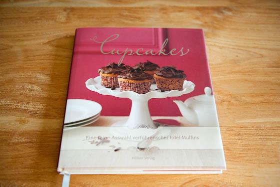Das Buch zum Cupcake