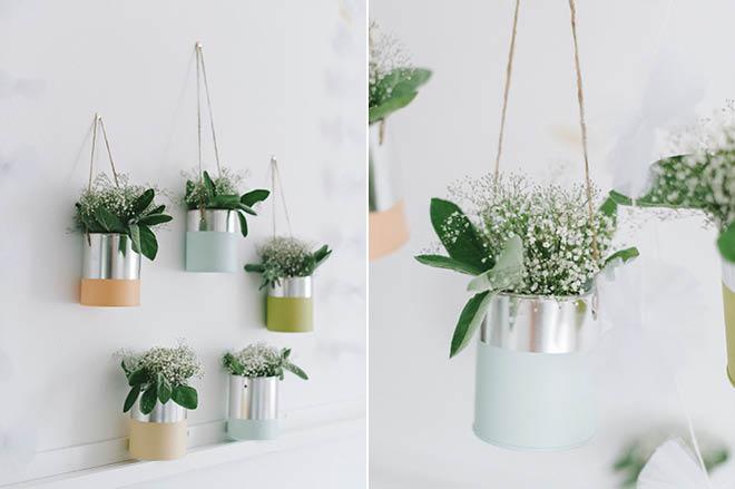 DIY Bastelanleitung für eine Blumendeko in der Kirche oder bei der Hochzeit_ 2
