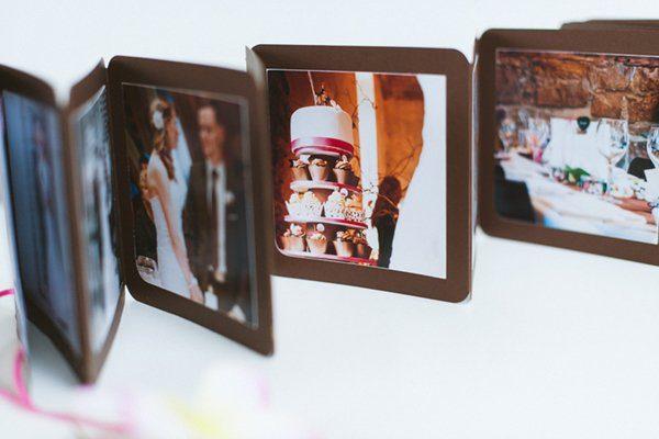 DIY Hochzeit Papeterie pink braun9