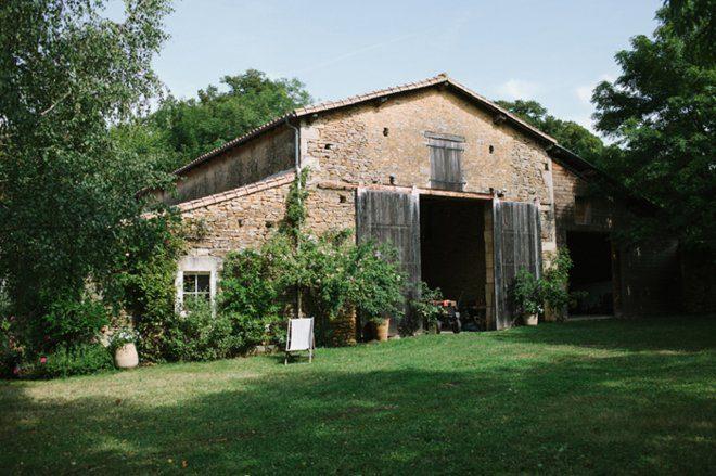DIY Hochzeit in Frankreich Troisstudios photography