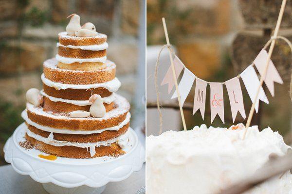 Dekokonzept für eine Hochzeit Festlicher Herbst11