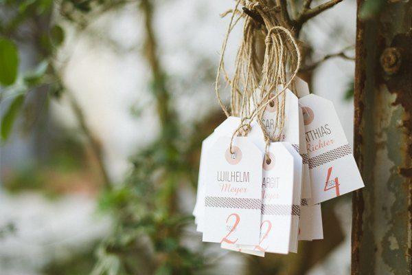 Dekokonzept für eine Hochzeit Festlicher Herbst16