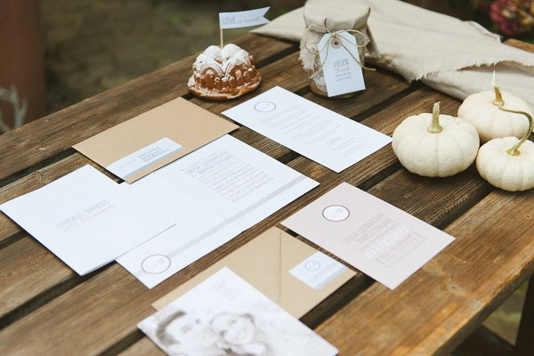 Dekokonzept für eine Hochzeit Festlicher Herbst23