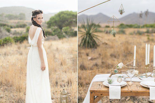 Desert Beauty Styled Shoot 4
